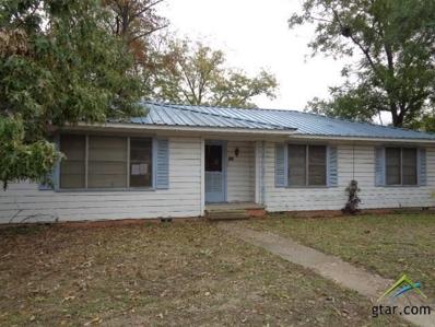 617 Holbrook St, Mt Vernon, TX 75457 - #: 10102915