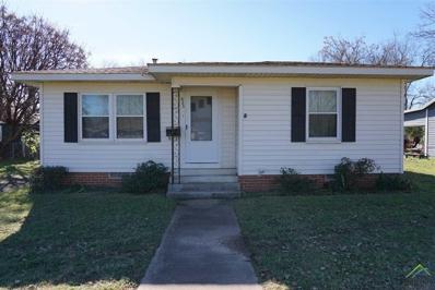 623 Tyler St., Jacksonville, TX 75766 - #: 10102949