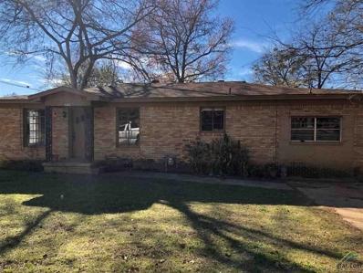 2305 Gish Lane, Tyler, TX 75701 - #: 10103004