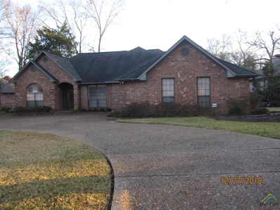 7119 Hollytree Circle, Tyler, TX 75703 - #: 10103034