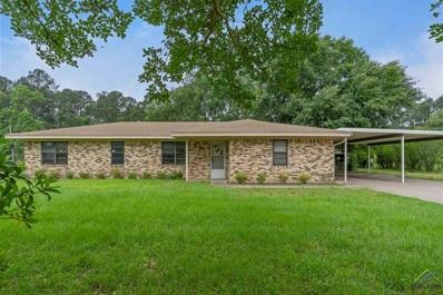 3277 Woodland Road, Longview, TX 75602 - #: 10103104