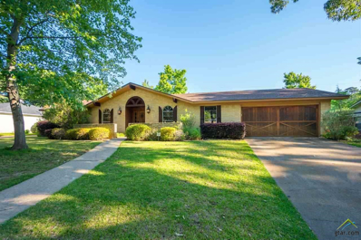 1207 Maywood, Longview, TX 75604 - #: 10103130