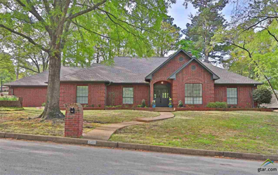 1401 Tall Timber, Tyler, TX 75703 - #: 10103131