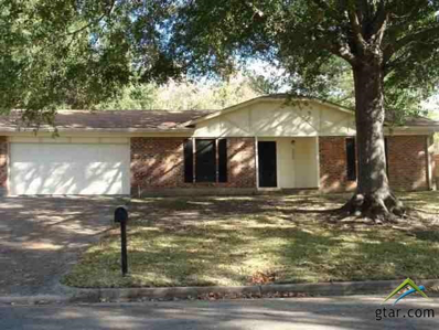 6906 Southplace, Tyler, TX 75703 - #: 10103140