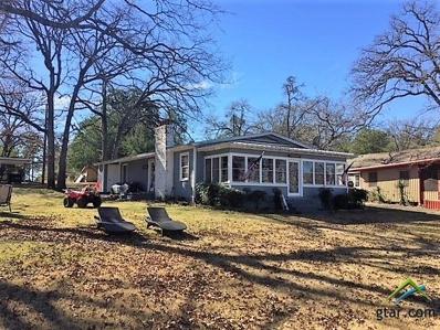 6467 Athens Fish & Game Road, Athens, TX 75752 - #: 10103166