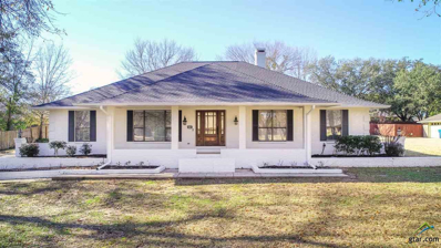 3139 Eagle Dr, Mt Pleasant, TX 75455 - #: 10103173