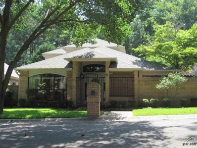 1165 Garden Park Cir, Tyler, TX 75703 - #: 10103199