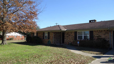 604 Marion, Winnsboro, TX 75494 - #: 10103221