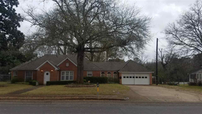 502 E Henderson, Overton, TX 75684 - #: 10103267