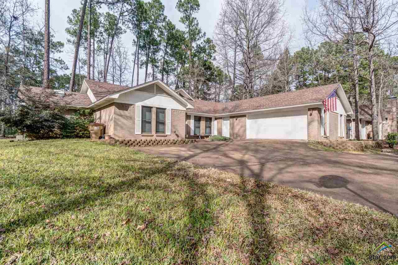 357 Greenbriar Trail, Holly Lake Ranch, TX 75765 - #: 10103271