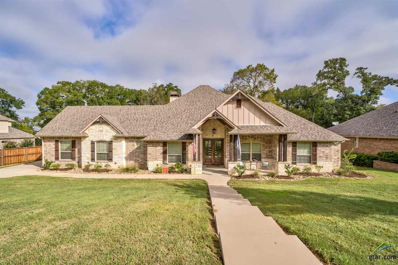 12232 Meadowview Drive, Flint, TX 75762 - #: 10103295