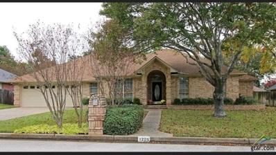 1205 W Rieck Rd, Tyler, TX 75703 - #: 10103299