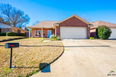 40 Wellington Dr, Longview, TX 75605 - #: 10103362
