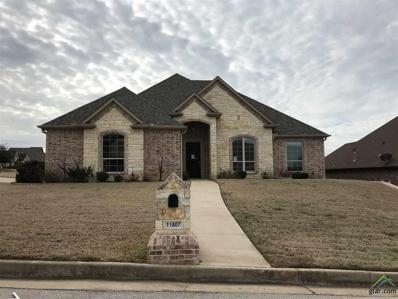 11807 Vermillion, Tyler, TX 75703 - #: 10103366