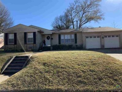 1418 Graham, Tyler, TX 75701 - #: 10103453