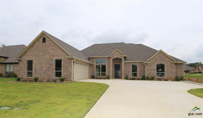 7607 Laurel Springs Lane, Tyler, TX 75703 - #: 10103495