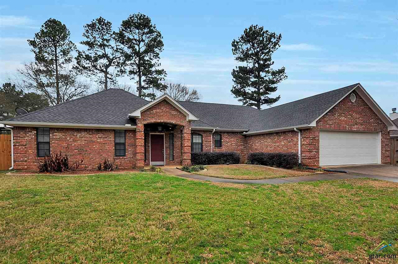 11225 Willow Oak Dr, Tyler, TX 75703 - #: 10103540