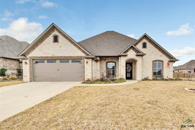 2312 Pinnacle Circle, Tyler, TX 75703 - #: 10103599
