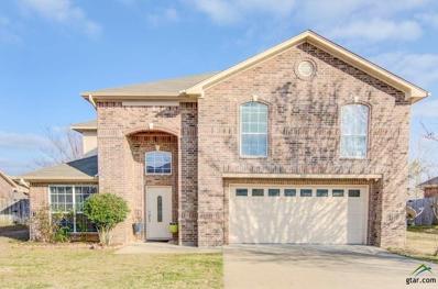 7340 Manassas Lane, Tyler, TX 75703 - #: 10103667