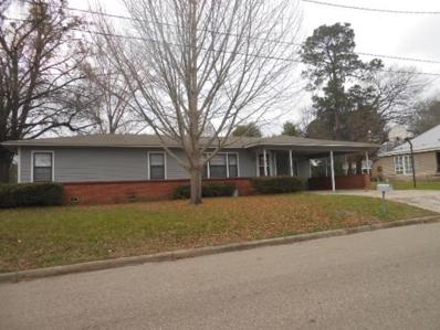 605 N. Chestnut, Winnsboro, TX 75494 - #: 10103697