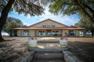 14850 Hwy 155 North, Ore City, TX 75683 - #: 10103733
