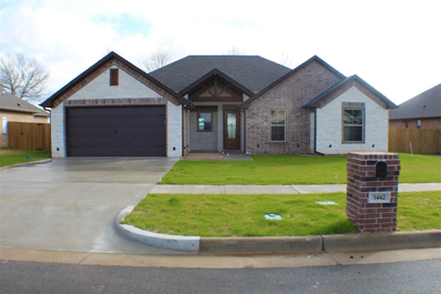 1442 Nate Circle, Bullard, TX 75757 - #: 10103737