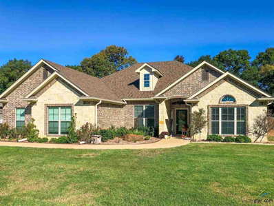 12120 Copper Court, Lindale, TX 75706 - #: 10103739