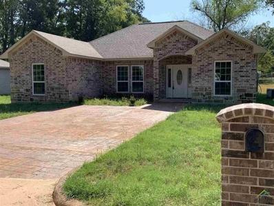 402 Old Street, Mt Pleasant, TX 75455 - #: 10103794
