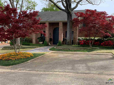 606 Rosemont Pl., Tyler, TX 75701 - #: 10103837