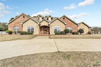 12251 Sable Lane, Whitehouse, TX 75791 - #: 10103921