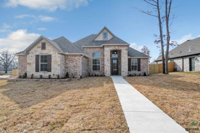 4297 Chapel Ridge, Tyler, TX 75707 - #: 10103950