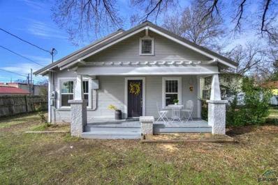 311 N Oleander, Grand Saline, TX 75140 - #: 10103961