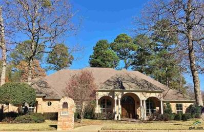 4055 Stonegate Boulevard, Tyler, TX 75703 - #: 10103969