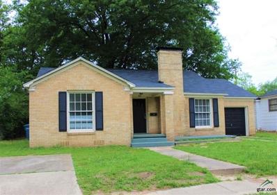 807 N Edwards, Mt Pleasant, TX 75455 - #: 10104057