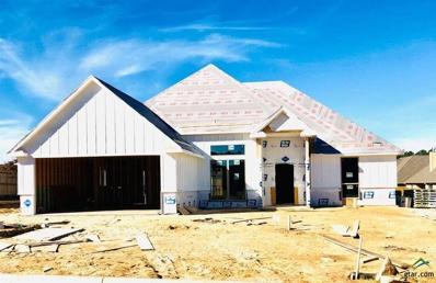 4124 Chapel Ridge, Tyler, TX 75707 - #: 10104099