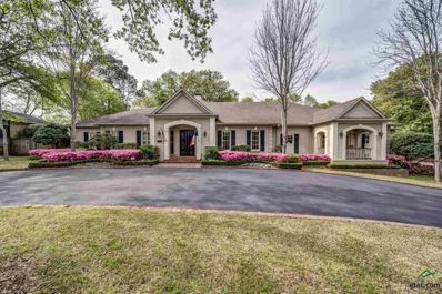 829 Colonial Drive, Tyler, TX 75701 - #: 10104115
