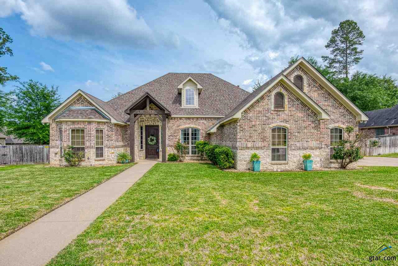 6354 Oberlin Court, Tyler, TX 75703 - #: 10104178