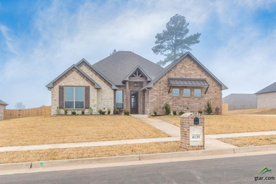 4135 Chapel Ridge, Tyler, TX 75707 - #: 10104368