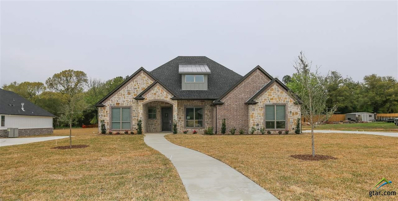 16557 Hailey Court, Tyler, TX 75703 - #: 10104389