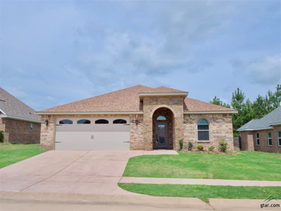689 White Bear Trail, Lindale, TX 75771 - #: 10104418