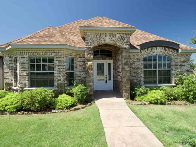 312 Corrigan Trails Blvd., Lindale, TX 75771 - #: 10104420
