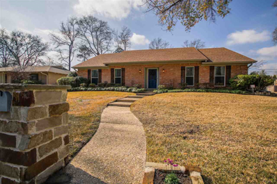 5117 Stagecoach Dr, Tyler, TX 75703 - #: 10104423
