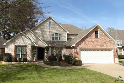 701 Huntwick Lane, Tyler, TX 75703 - #: 10104435