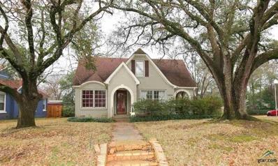 1404 S Donnybrook, Tyler, TX 75701 - #: 10104517