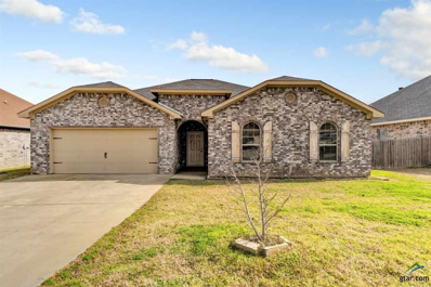 705 Nells Place, Chandler, TX 75758 - #: 10104543