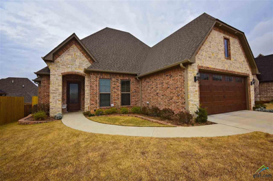 2323 Knights Ct., Tyler, TX 75703 - #: 10104577