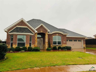 1504 Lucy Circle, Lindale, TX 75771 - #: 10104662