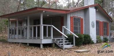 279 Dogwood Trail, Holly Lake Ranch, TX 75765 - #: 10104667