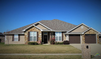 405 Laura Ln, Chandler, TX 75758 - #: 10104725