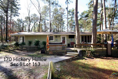 170 Hickory Hollow, Holly Lake Ranch, TX 75765 - #: 10104801